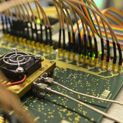 Lusaka Telecom Solutions image