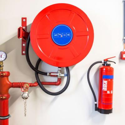 Amerex Fire Equipment Zambia Ltd image