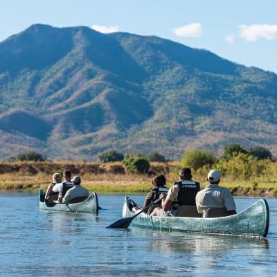 Royal Zambezi Lodge image