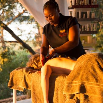 Royal's Zambian Treat image