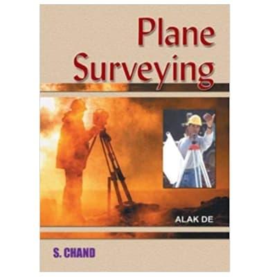 Plane Surveying image