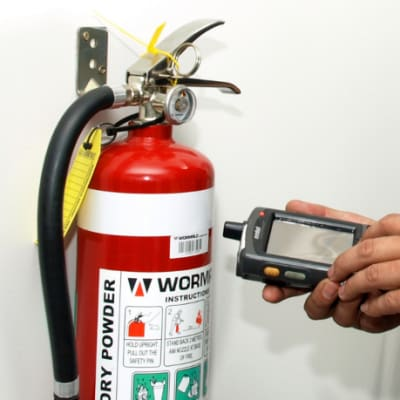 LEXKA Fire Equipment & Services Ltd image