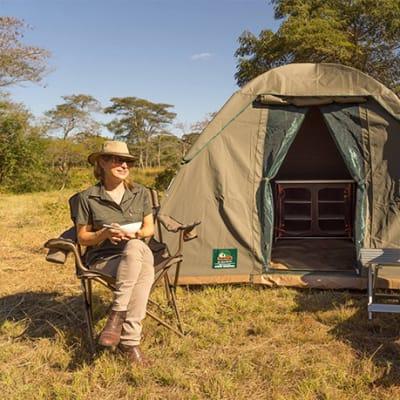 Mudpackers Zambia image