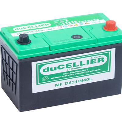 Ducellier Premium Mf-D631 N40l  image