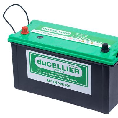 Ducellier Premium Mf-D674 N100  image