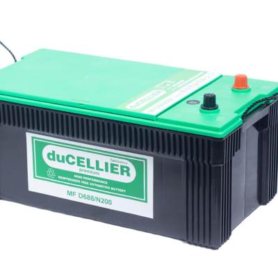Ducellier Premium Mf-D688 N200 image