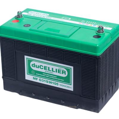 Ducellier Premium Mf-G31s N105 image