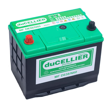 Ducellier Premium Mf-G638 N60  image