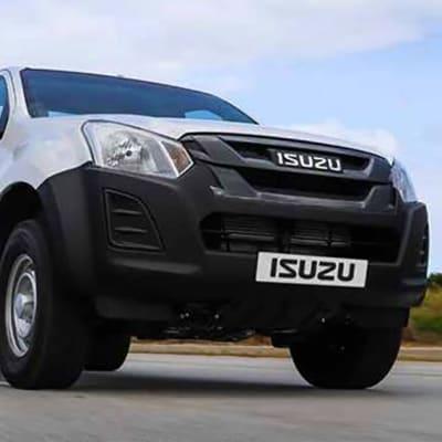 Isuzu KB 250 Fleetside Single Cab image