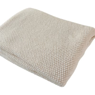 Knitted Blanket  image