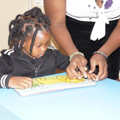 Nursery - Tuition fees image