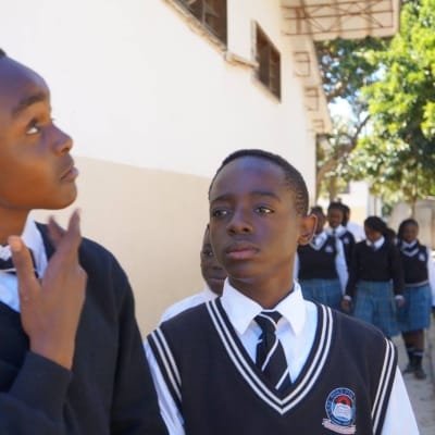 Secondary - Grade 10-12, penalised, continuing pupils image