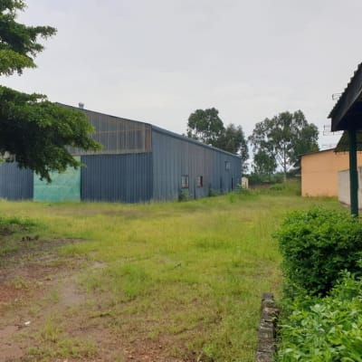 4600 m² Commercial Industrial Property for sale - Luanshya (Zambia) image