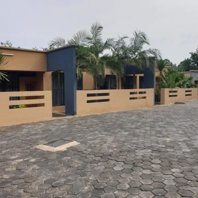 2000 m² Residential Complex for sale - Kabulonga (Zambia) image
