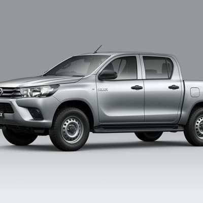 Toyota Hilux image