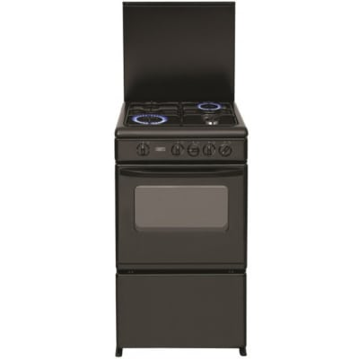 Defy - 4 plate stove and oven image