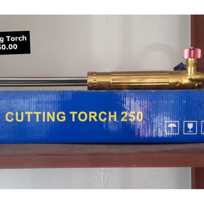 Cutting Torch image