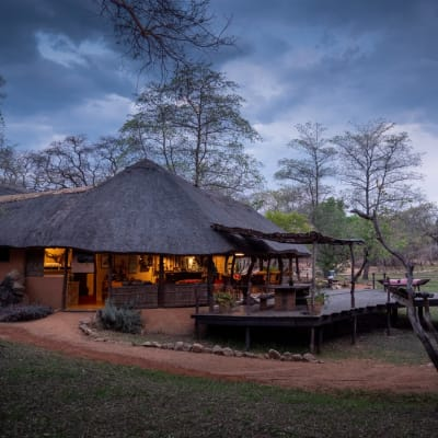 KaingU Safari Lodge and South Luangwa- 10 Night Discover Package image
