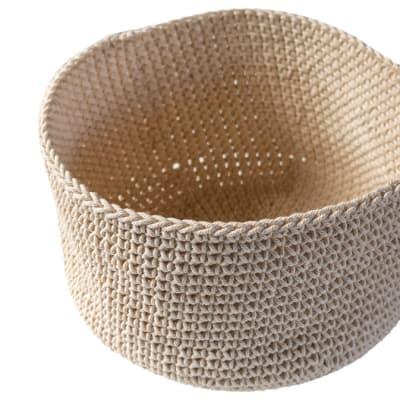 "Baskets  Crotched  Softbaskets Smooth 14"" image"