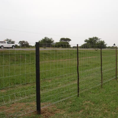 Game fence - 100m/roll x 175cm height image