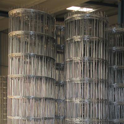 Weld mesh - 2.4 metre high 40 metres or 50 metres image