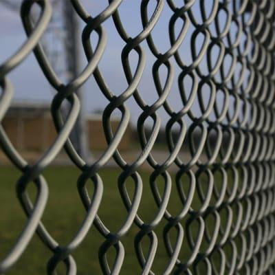 Diamond mesh wire - Mesh size 63 mm, Diameter 3.5 mm image
