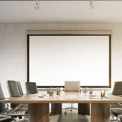 Board Room and Technical Design image