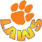 Lusaka Animal Welfare Society (LAWS) logo