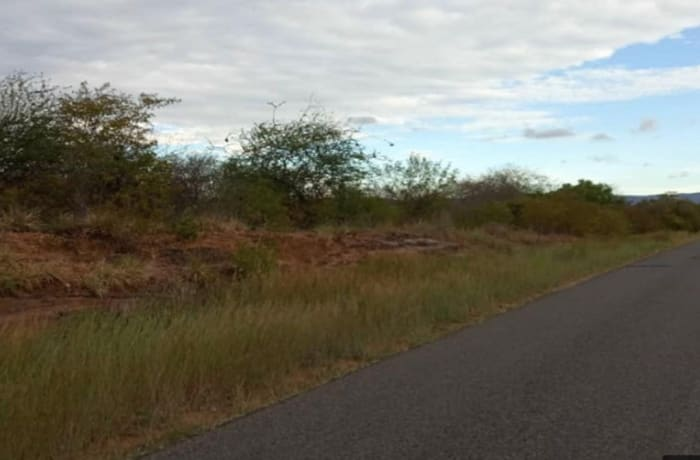 1 acres vacant land for sale in Siavonga, Southern