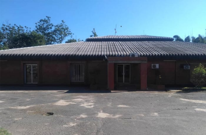 1.2 acres commercial office for sale in Kitwe (Zambia)