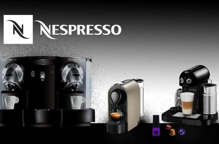 High quality coffee machines image