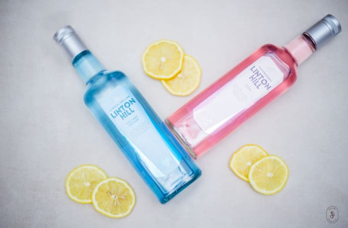 Looking for something with a GINuinely great taste? image