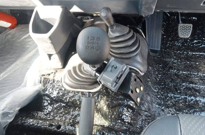 Gear Lock image