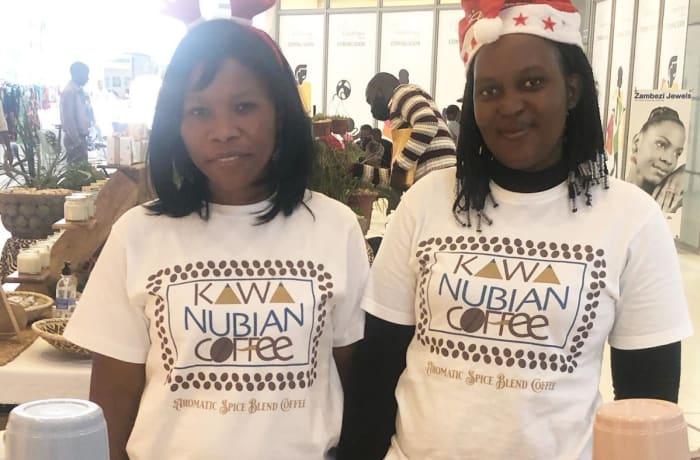 Come and taste some Kawa Nubian coffee at ZADS image