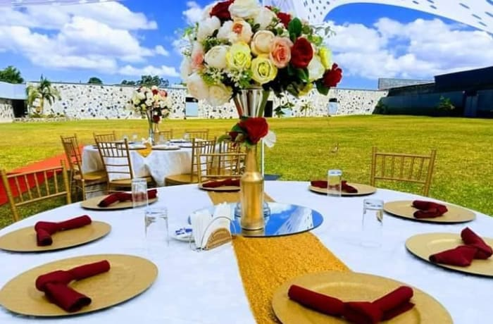 Planning for an outdoor event? image