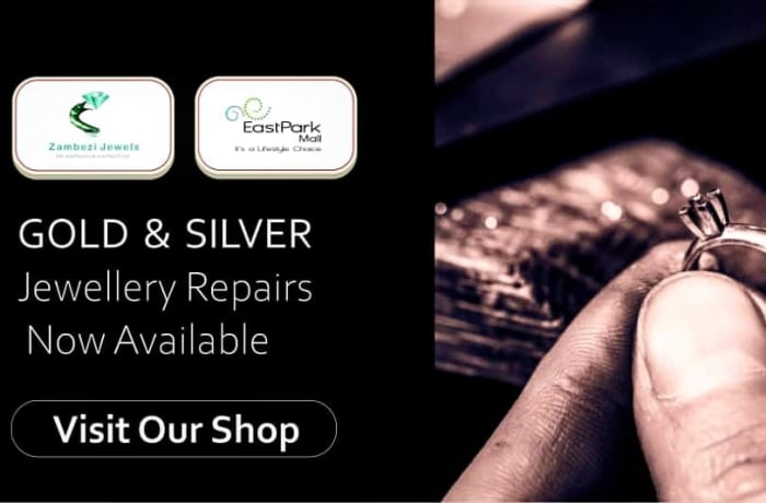 Gold and Silver jewellery repairs now available  image
