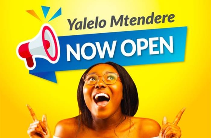 Mtendere! Yalelo is here!! Get ready to visit them!! image