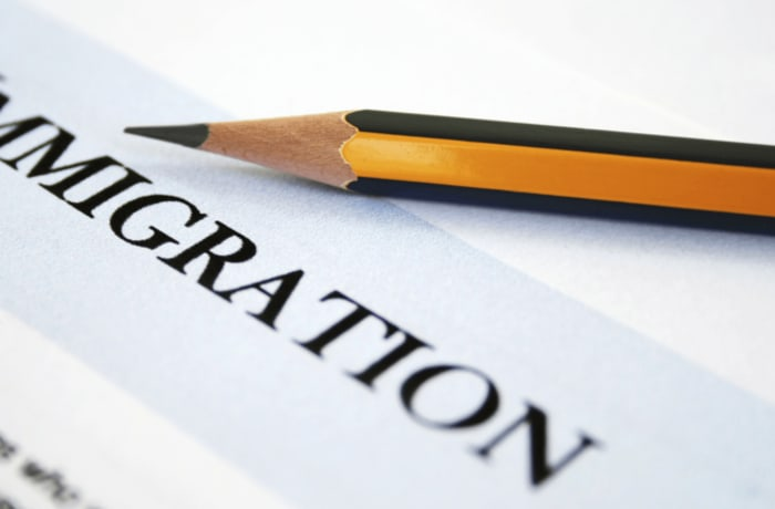 Immigration services image