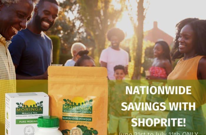 Super savings with Shoprite, Zambia!  image