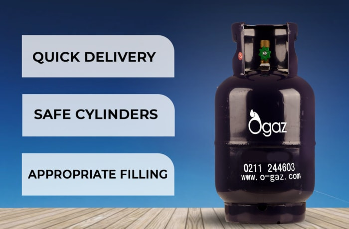 Here are some of the reasons you should choose Ogaz image