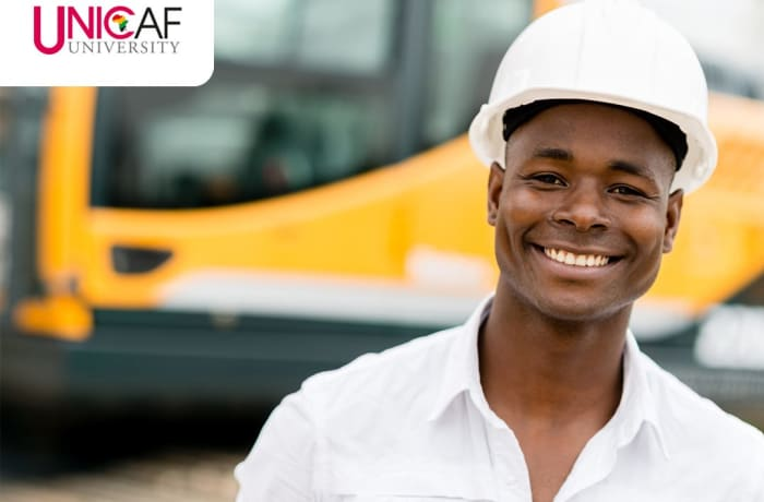 Study for an Accredited Master's in Business Administration – Oil and Gas Management Degree image