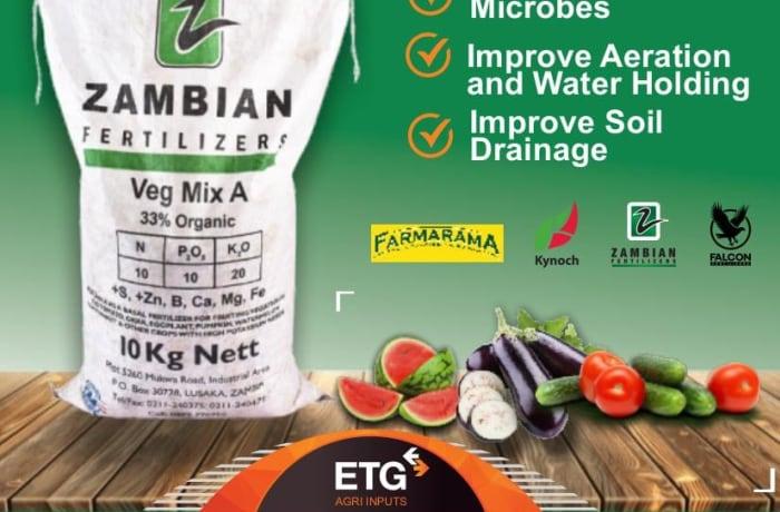 Veg Mix A Fertilizer image