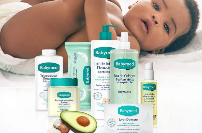 Baby skin specialist image