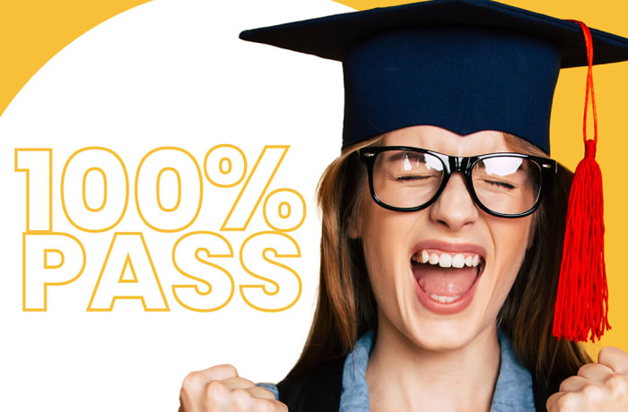 Class of 2021 IB Diploma Results - 100% Award Rate! image