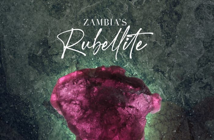 Get the best deals on Zambian Rubellite and Pink Tourmaline image
