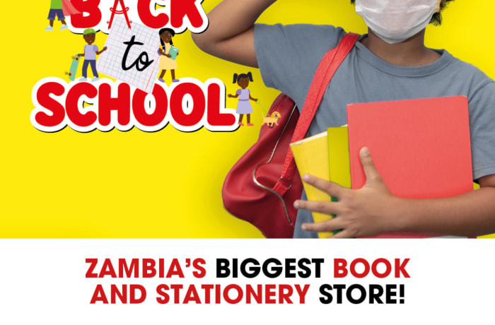 Be prepared with the reopening of schools!  image