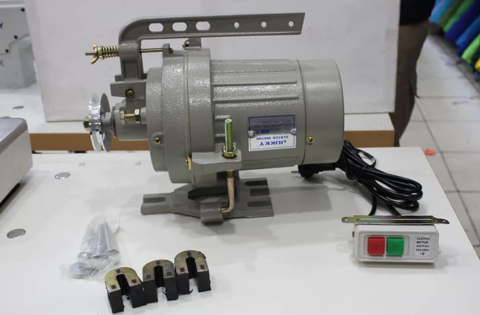 Looking for a Sewing Machine Motor? image