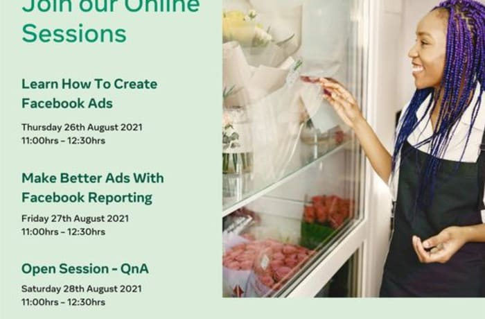 Ready to create adverts that will captivate your audience? image