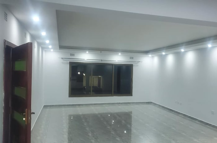 3 Bedroom flat available for rent in Ibex Hill, main street image