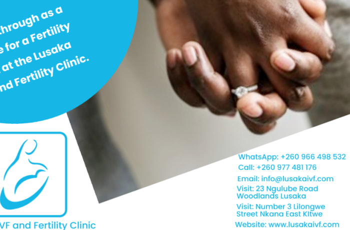 Specialists in gynaecology, fertility and maternity in East and Central Africa image
